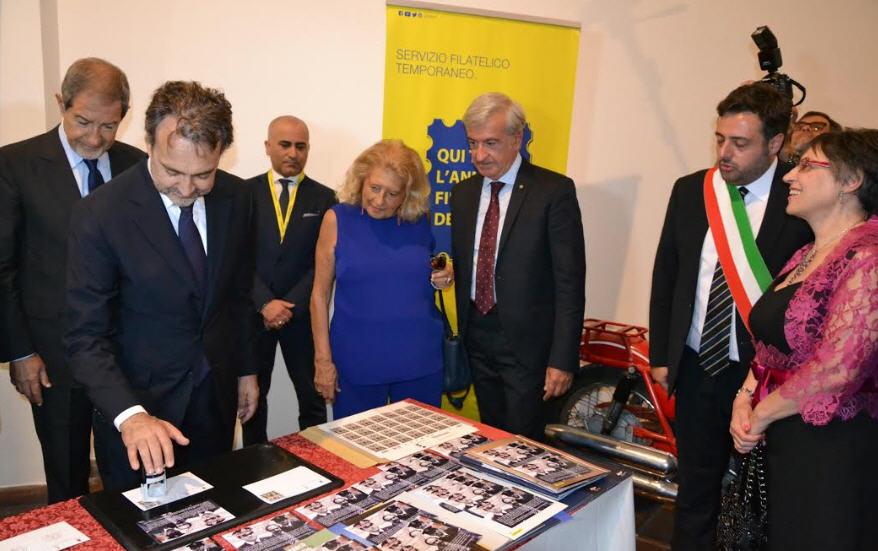 Piazza Armerina – La commemorazione di Giorgio Boris Giuliano a quaranta anni dal suo assassinio