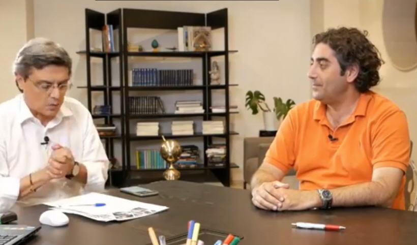 [VIDEO] – Estate armerina : le anticipazioni dell'assessore Messina a Salvo La Rosa