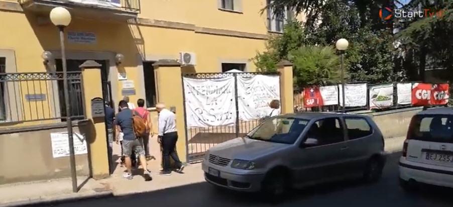 [VIDEO] Pietraperzia – Interviene l'On. Luisa Lantieri per tentare di evitare la chiusura della RSA Martinez