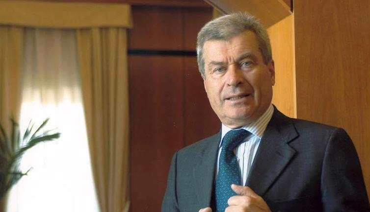 Carlo Sangalli è il nuovo presidente nazionale di 50&più