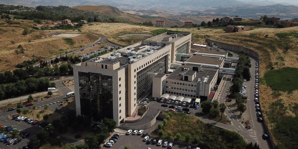 Umberto I di Enna con funzioni di COVID Hospital: il punto della situazione