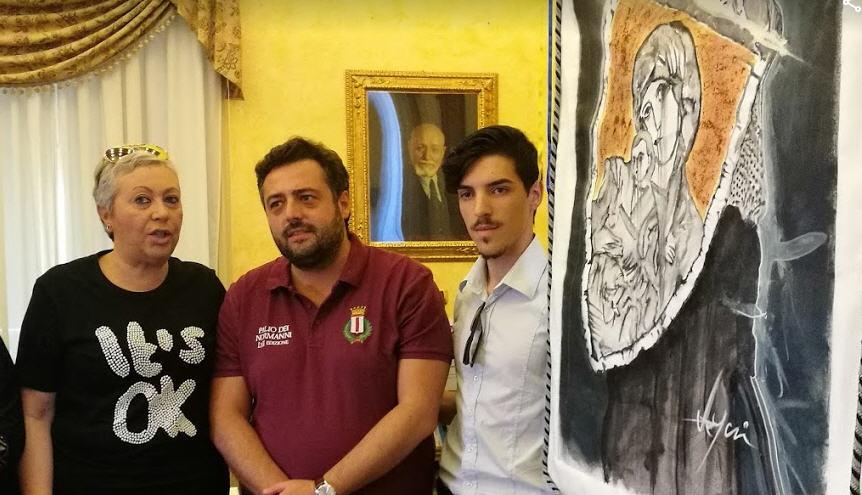 """Piazza Armerina, Palio dei Normanni – L'on. Luisa Lantieri : """"richiesto alla Regione un finanziamento di 200 mila euro"""""""
