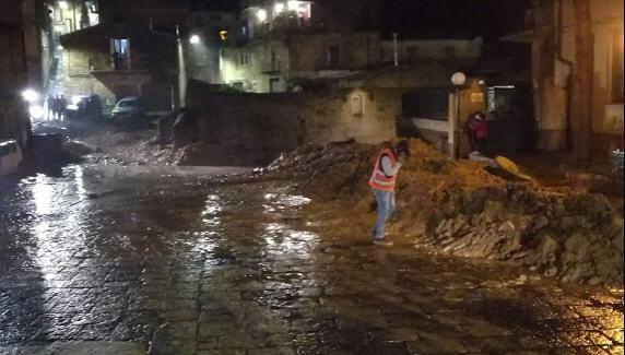 Piazza Armerina – In arrivo lavori per 1 milione e mezzo di euro per diminuire il rischio idrogeologico
