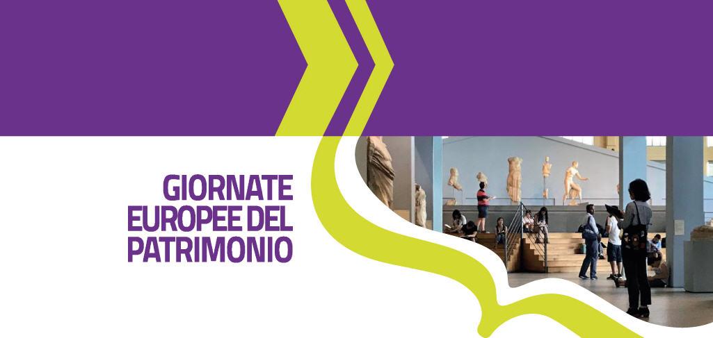 Il 21 settembre ingresso gratuito a musei e siti archeologici