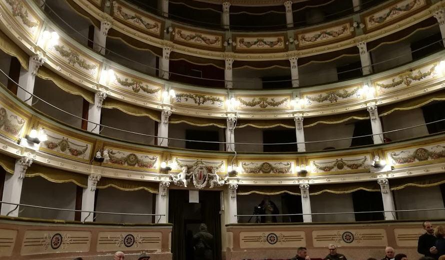 Il Governo della Regione Sicilia risponde all'appello dei rappresentanti dello Spettacolo dal vivo