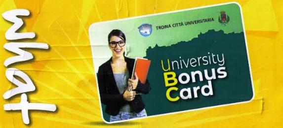 """Troina – Rinnovata la card studenti per gli iscritti al corso di laurea in """"terapia occupazionale"""""""