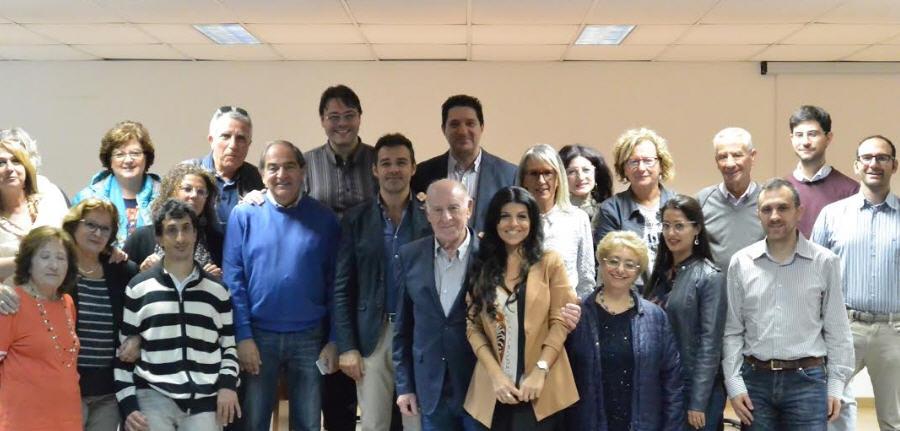 Le Associazioni di Volontariato in riunione con l'Azienda Sanitaria di Enna per Atto Aziendale e screening
