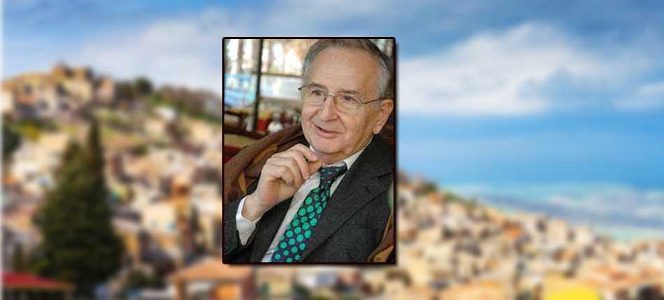Ad Aidone si ricorda il Prof. Vincenzo Correnti
