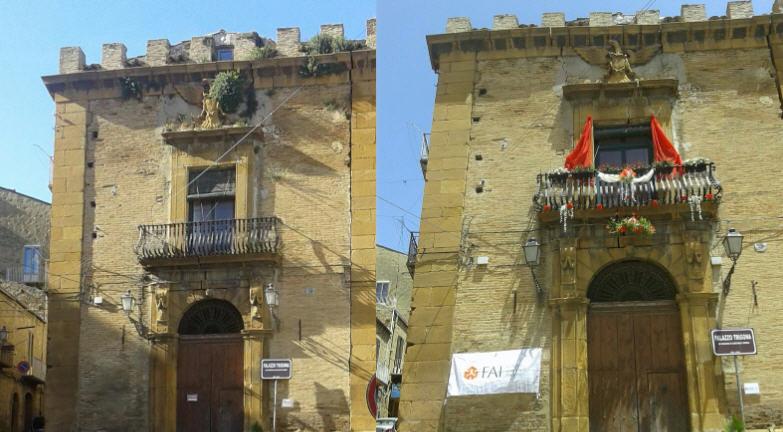 """Piazza Armerina – Chiara Fauzia: """"l'attività del Fai non si ferma qui"""""""