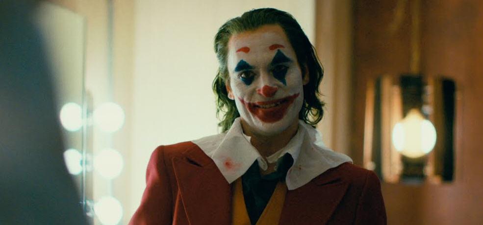 Al cine-teatro Garibaldi di Piazza Armerina il film Joker premiato con il Leone d'Oro