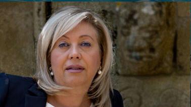 """L'on. Luisa Lantieri: in arrivo la sanificazione del reparto medicina del Chiello. """"Seguo tutta la provincia"""""""
