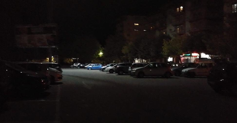 Piazza Armerina – Scarsa illuminazione della piazza Falcone-Borsellino. L'amministrazione in attesa dei preventivi