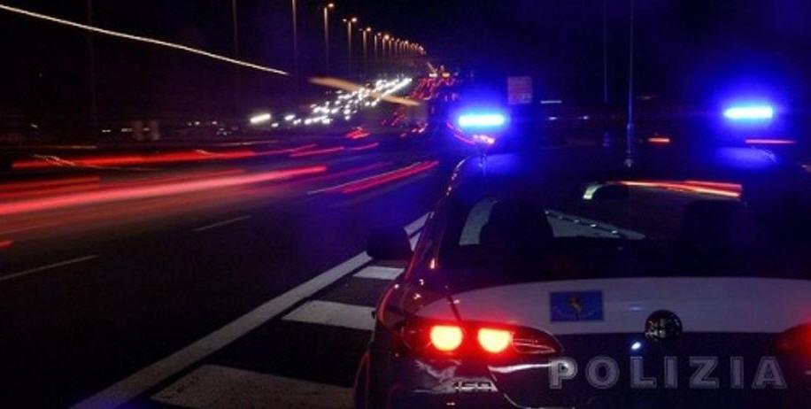 La  Polizia  di  Stato  arresta  un  altro  giovane a Piazza Armerina.