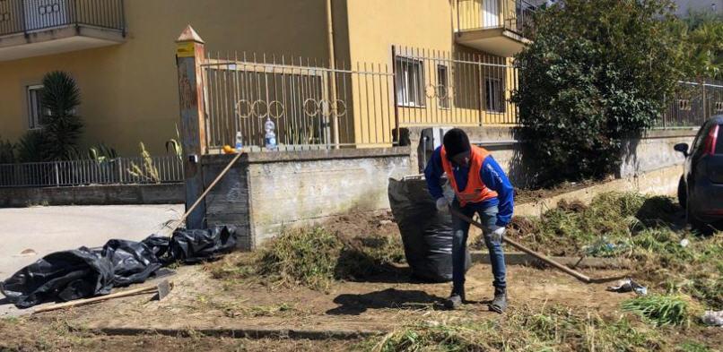 """Un riconoscimento ufficiale ai ragazzi dello Sprar: Il sindaco Cammarata: """"assolutamente d'accordo"""""""