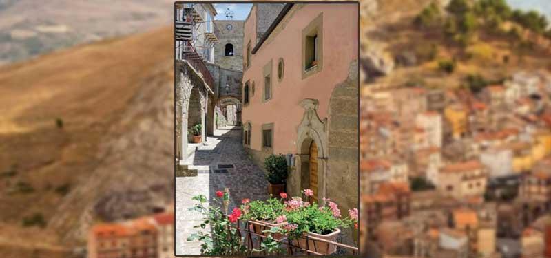 Troina – Al via i contributi per il decoro urbano del centro storico