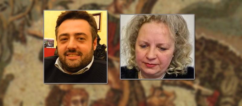 [VIDEO] L'evento di giorno 19 alla Villa romana del Casale: il sindaco Cammarata risponde alle polemiche