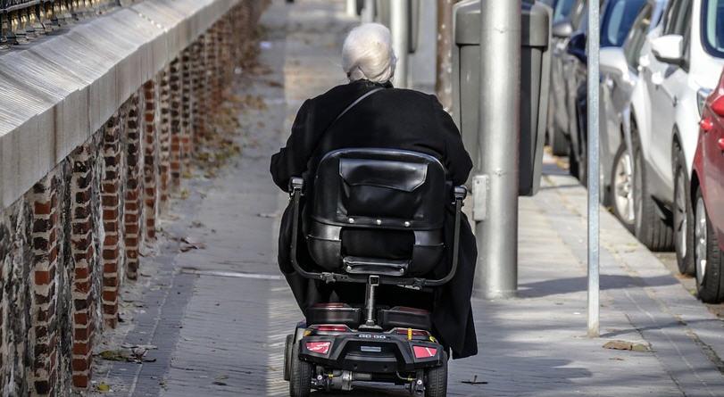 Assistenza disabili, il governo regionale stanzia altri quaranta milioni