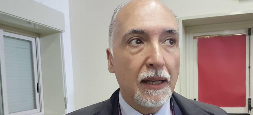 Il piazzese Filippo Ciancio nominato dirigente dell'ufficio scolastico provinciale di Messina
