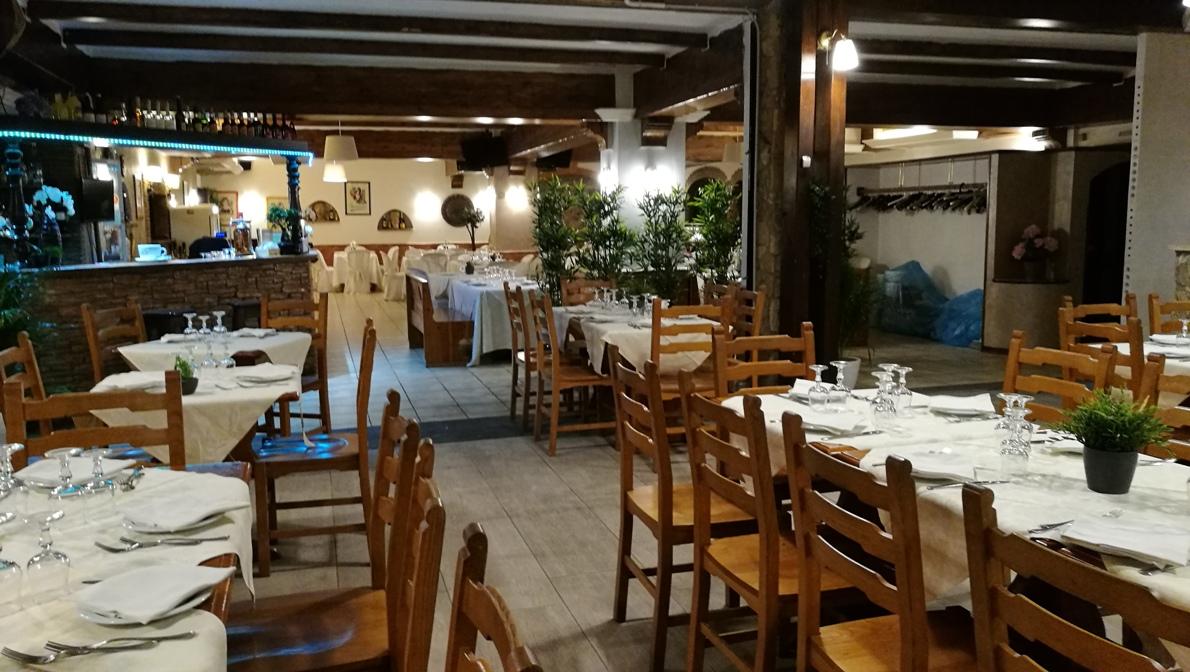 Piazza Armerina – Eccellenze locali, il ristorante Al Ritrovo si rinnova