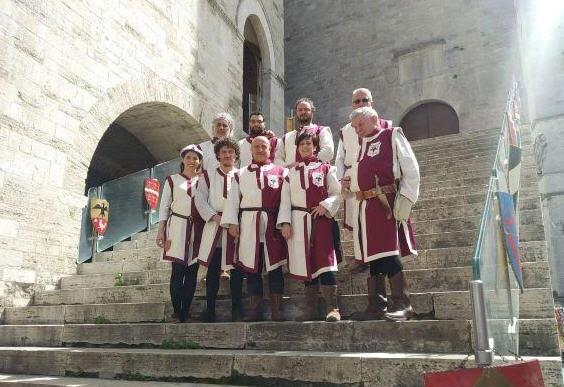 Al via la campagna di adesioni 2020 della Compagnia Arcieri del Castello di Enna