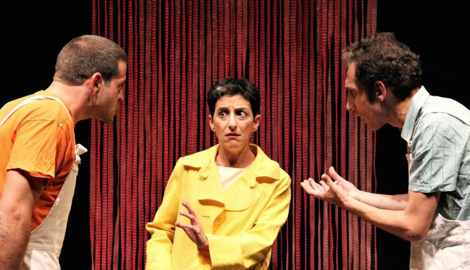 La Rete Latitudini punta su Calascibetta. Sulla Vetta – Teatro ad alta quota.