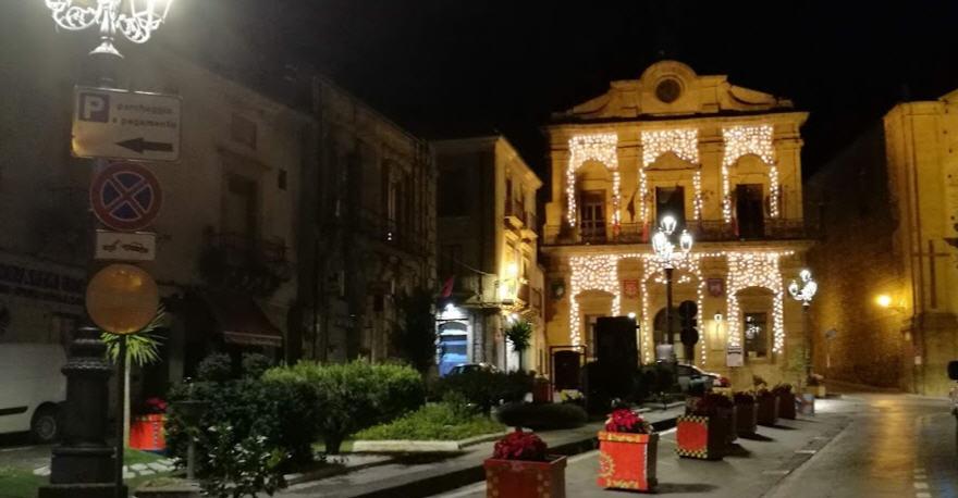 Piazza Armerina – Lite in famiglia con feriti per alcune foto pubblicate su Facebook