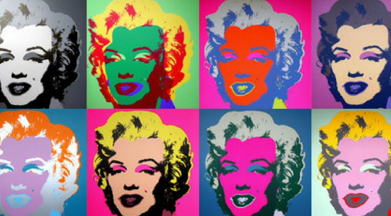 """I love pop art"" da domani in mostra alla galleria Arte Enna Contemporanea"