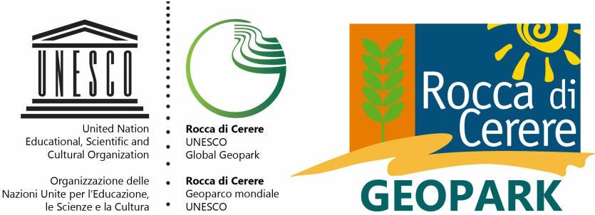 GAL Rocca di Cerere Geopark: finanziati  15  Progetti  per oltre 1,5  Milioni di euro