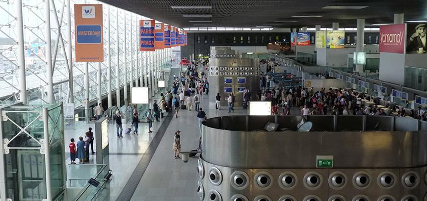 Aeroporto di Catania: i dati del 2019. Passeggeri da fuori l'Unione +30%