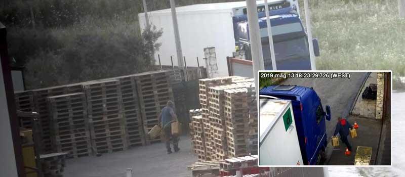 Indagine dei carabinieri su compravendita illecita di carburante. Un arresto, quarantatré indagati