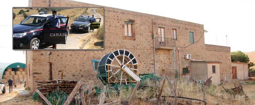 I carabinieri e GDF confiscano beni per 10 milioni di euro a imprenditore di Valguarnera