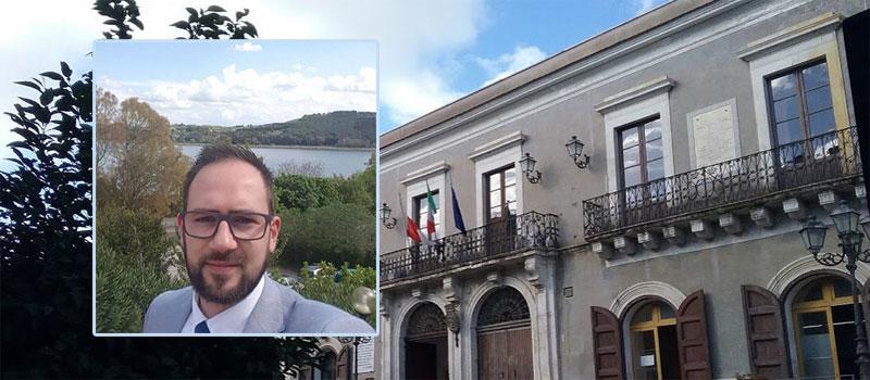 Dichiarazioni di Giovanni Giarrizzo, neo-assessore del Comune di Valguarnera