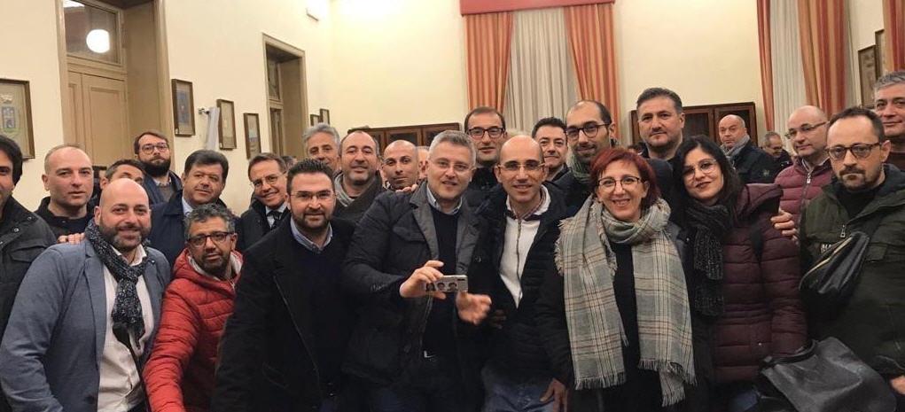 Partite Iva Ennesi: nasce il Comitato Permanente.La sede dedicata a Marco Varisano