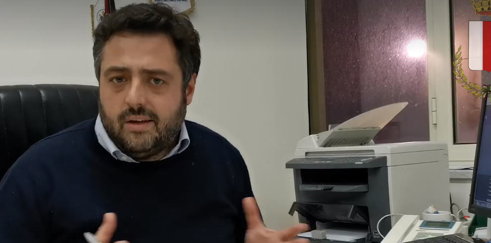 Piazza Armerina – Il sindaco Cammarata esprime il suo cordoglio alla famiglia del dottore Seby Arena