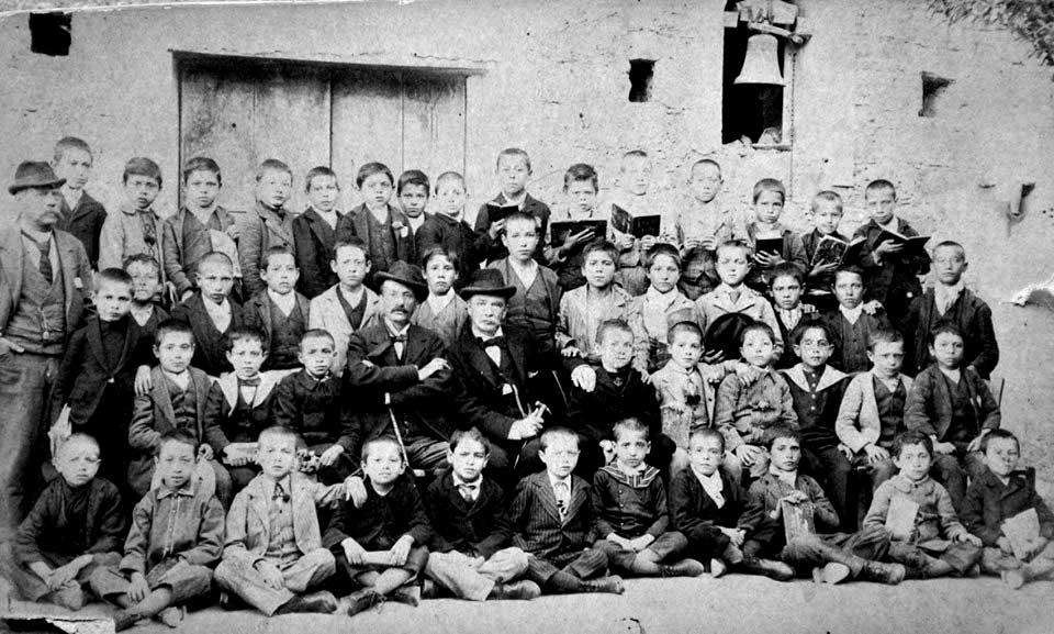 Come nacquero le scuole a Piazza Armerina? Chi progettò la villa Garibaldi. Domani conferenza del Prof. Nigrelli