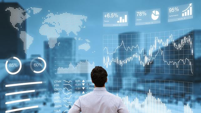 Come muoversi nei mercati finanziari per la prossima decade