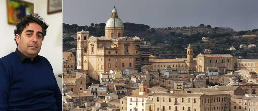 [VIDEO] Intervista all'assessore Messina su Piazza Armerina e il suo futuro turistico