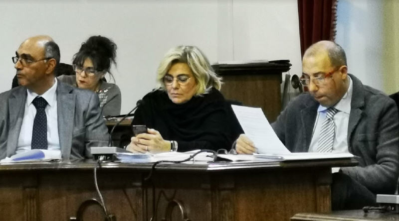 Piazza Armerina – riconvocato il consiglio comunale per la dichiarazione di dissesto finanziario.