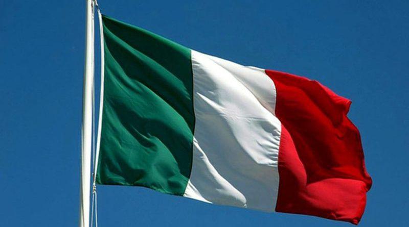 """Valguarnera. Il sindaco Draià: """"una bandiera tricolore in ogni balcone"""""""