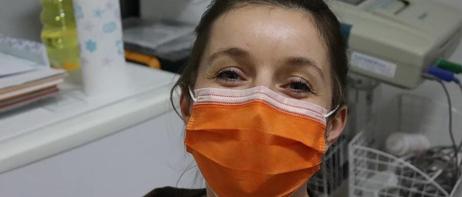Donate 5000 mascherine all'Umberto I di Enna