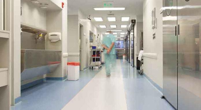 ASP Enna: Sanificazioni locali nel Distretto Sanitario di Enna