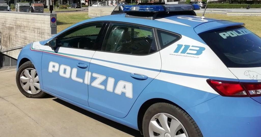 Enna : foglio di via obbligatorio per tre cittadini rumeni