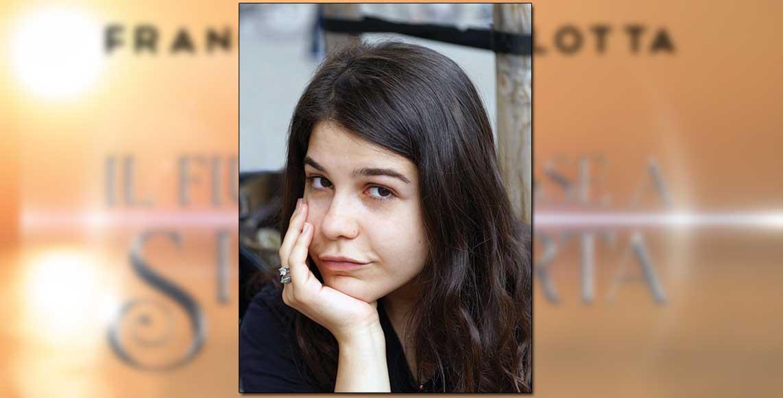 Libri: la piazzese Francesca Ribilotta pubblica un libro di poesie