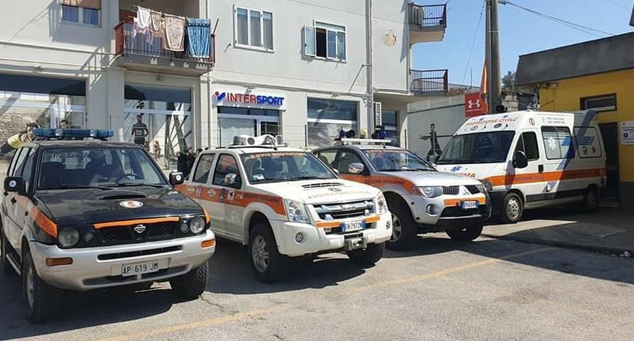 Piazza Armerina – Rinnovo di cariche nell'ODV Armerina Emergenza