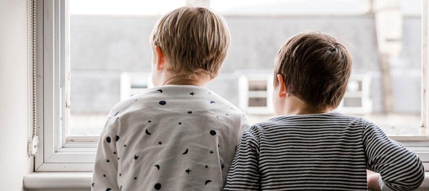 """Ospitiamo sulle nostre pagine un breve racconto di Josè Trovato: """"Breve storia di Mattia e Daniel, due bambini specialissimi""""."""