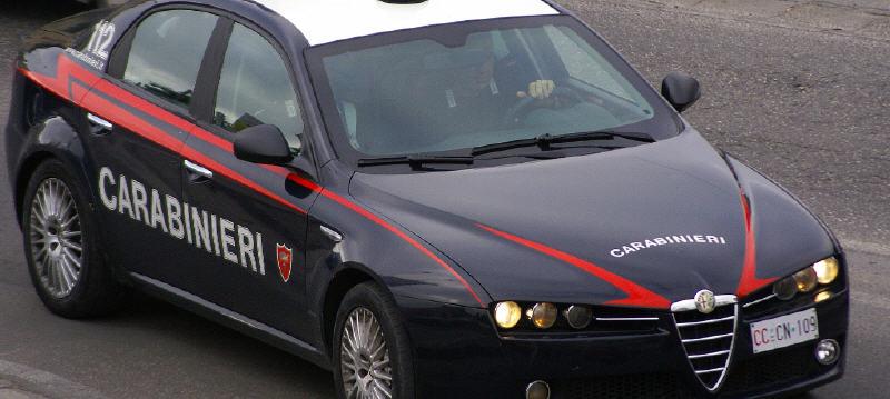 Ultim'ora – Operazione antimafia. I carabinieri del Ros di Enna stanno eseguendo 46 arresti.