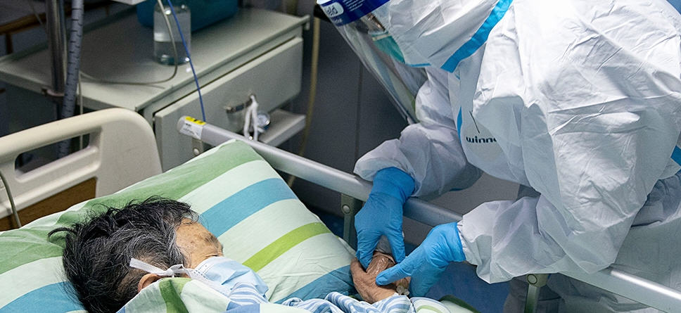 Asp Enna –  La Sanità ennese messa a dura prova dalla pandemia. Il personale sanitario ha combattuto con onore