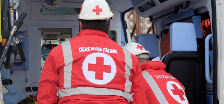 Il Rotary Club di Caltanissetta dona 500 mascherine alla CRI di Enna