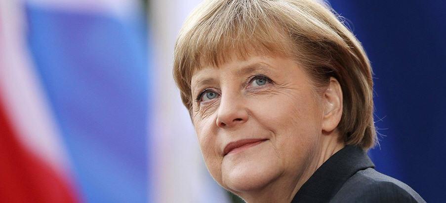 Il Dna di Angela Merkel