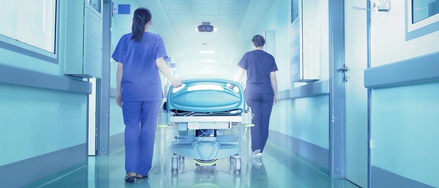ASP ENNA – Il report dei ricoveri . Due i deceduti, dimessi 66 pazienti